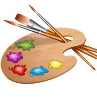 Cours de peinture en ligne